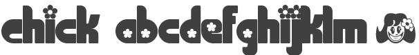 111 Free Groovy Fonts » Fontsc