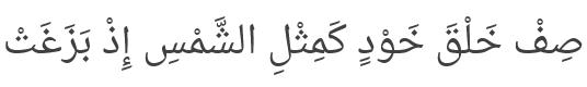 Full language support arabic farsi pashto sindhi uighur urdu
