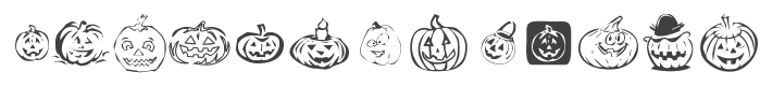 KR Pick A Pumpkin